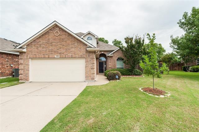 6004 Beachview Lane, Fort Worth, TX 76179 - #: 14353601