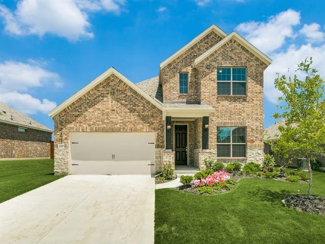 1225 Sharp Street, Anna, TX 75409 - #: 14355601