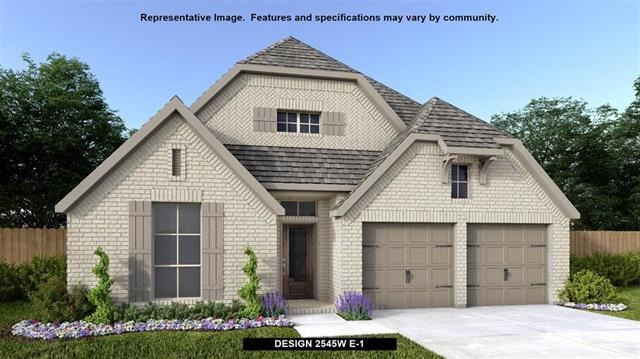 2624 Preakness Place, Celina, TX 75009 - #: 14367601