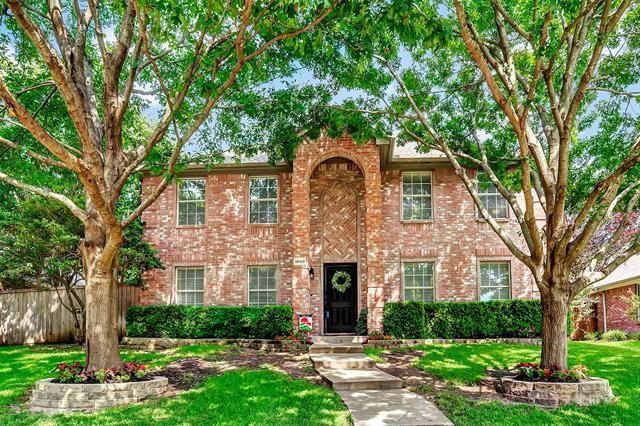 1850 Oak Bend Drive, Rockwall, TX 75087 - #: 14405601