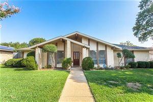 Photo of 2121 Stone Creek Drive, Plano, TX 75075 (MLS # 14046602)