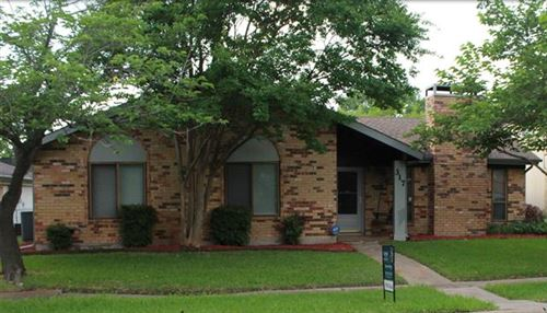 Photo of 317 Gatewood Road, Garland, TX 75043 (MLS # 14672602)