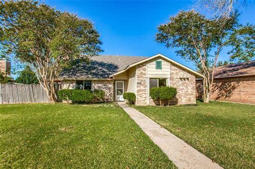 Photo of 3133 Noble Lane, Garland, TX 75044 (MLS # 14697602)