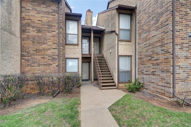 1904 Cloisters Drive #412, Arlington, TX 76011 - #: 14578602