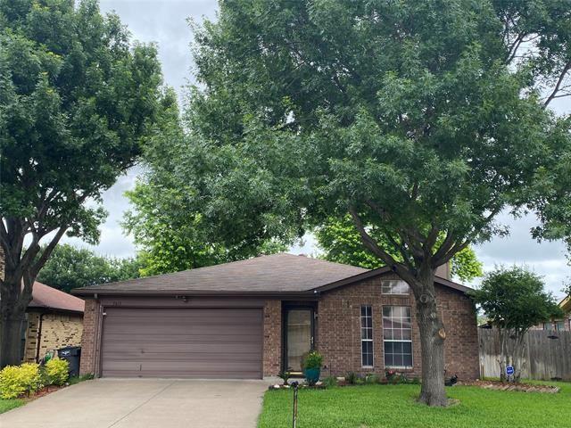 7413 Laurelhill Court S, Fort Worth, TX 76133 - #: 14580602