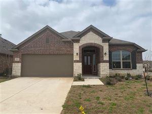 Photo of 15900 Aquilla Way, Prosper, TX 75078 (MLS # 14022603)