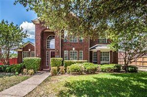 Photo of 3417 Walington Drive, Plano, TX 75093 (MLS # 14040603)