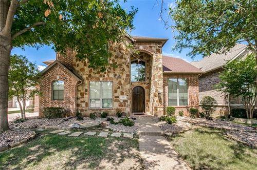 Photo of 1411 Terrace Drive, Lantana, TX 76226 (MLS # 14605603)