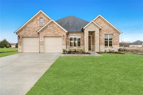 Photo of 606 Community Lane, Rockwall, TX 75087 (MLS # 14667603)