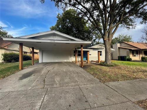 Photo of 1002 Peace Rose Avenue, Garland, TX 75040 (MLS # 14672603)