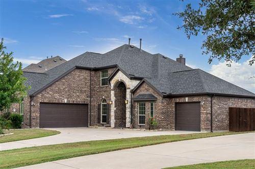 Photo of 653 Gillon Way, Rockwall, TX 75087 (MLS # 14688603)