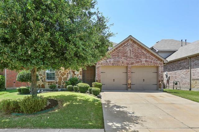 516 Hummingbird Drive, Little Elm, TX 75068 - #: 14398603