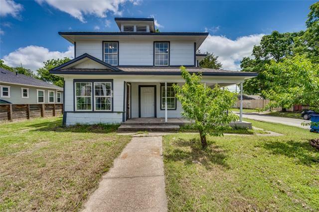 702 N Edgefield Avenue, Dallas, TX 75208 - MLS#: 14587603