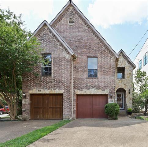 5812 Lewis Street, Dallas, TX 75206 - #: 14666603