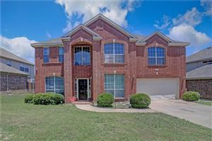 Photo of 5004 Valleyside Drive, Fort Worth, TX 76123 (MLS # 14120604)