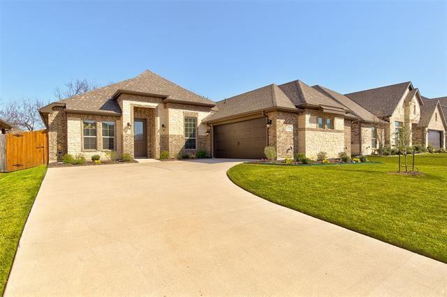 8713 Grassy Hill Lane, Fort Worth, TX 76123 - #: 14293604