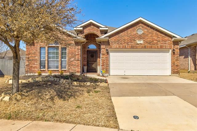 10145 Bull Run, Fort Worth, TX 76177 - #: 14526604