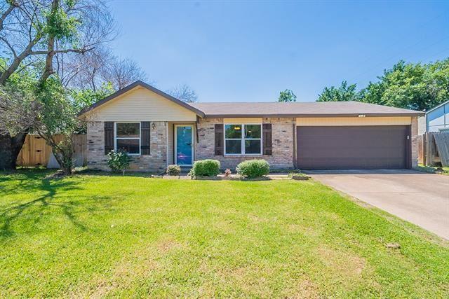 5106 French Wood Drive, Arlington, TX 76016 - #: 14573604