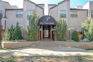Photo of 3901 Travis Street #115, Dallas, TX 75204 (MLS # 13779605)