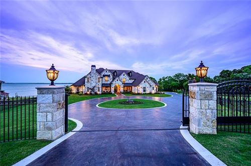 Photo of 916 Cedar Shores Drive, Heath, TX 75032 (MLS # 14291605)