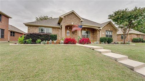 Photo of 226 Shadybrook Drive, Wylie, TX 75098 (MLS # 14462605)