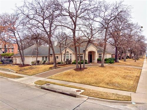 Photo of 8301 Thorndyke Drive, North Richland Hills, TX 76182 (MLS # 14517605)
