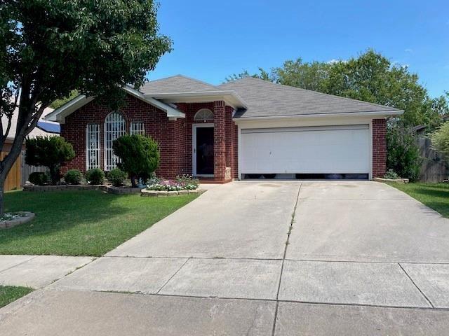 5909 Garden View Drive, Arlington, TX 76018 - #: 14645605