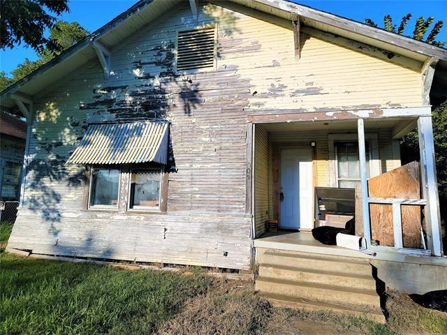 705 S Throckmorton Street, Sherman, TX 75090 - MLS#: 14653605