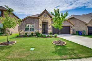 Photo of 4222 Cherry Lane, Melissa, TX 75454 (MLS # 14115606)