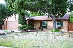 Photo of 7409 S Sandhurst Lane, North Richland Hills, TX 76182 (MLS # 14205606)
