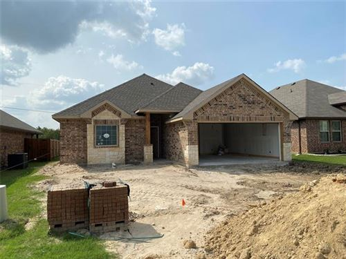 Photo of 8540 Larry Court Court, Greenville, TX 75402 (MLS # 14433606)
