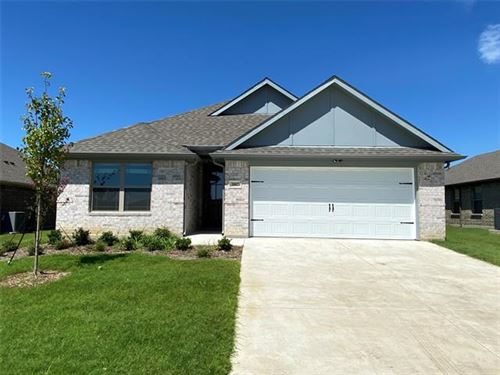 Photo of 3007 Cliffview Drive, Sanger, TX 76266 (MLS # 14579606)