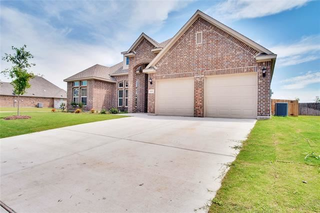 101 Breeders Drive, Willow Park, TX 76087 - #: 14356606