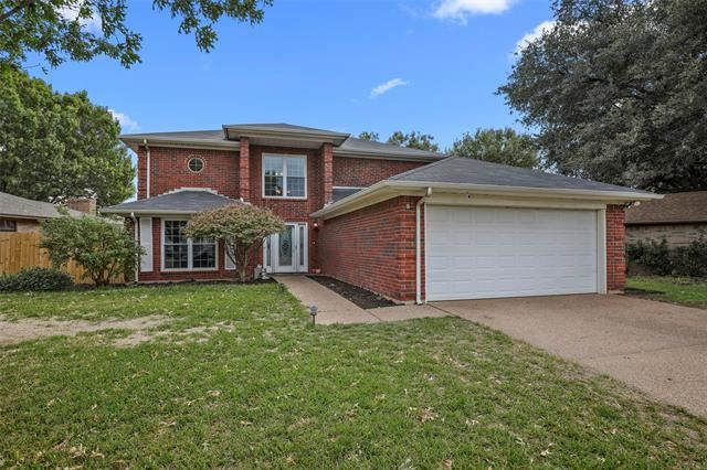 3813 Clear Brook Circle, Fort Worth, TX 76123 - #: 14457606