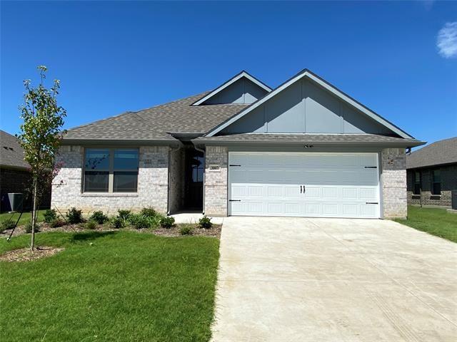 3007 Cliffview Drive, Sanger, TX 76266 - MLS#: 14579606