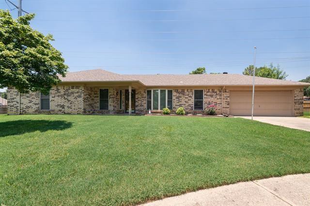 2919 Post Oak Court, Bedford, TX 76021 - #: 14598606