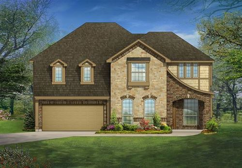 Photo of 11951 Tanager Lane, Cross Roads, TX 76227 (MLS # 14243607)