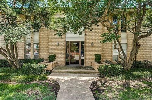 Photo of 5816 Milton Street #207, Dallas, TX 75206 (MLS # 14257607)