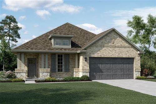 Photo of 4730 Tanglewood Drive, Haltom City, TX 76137 (MLS # 14290607)
