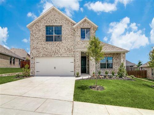 Photo of 568 La Grange Drive, Fate, TX 75087 (MLS # 14374607)