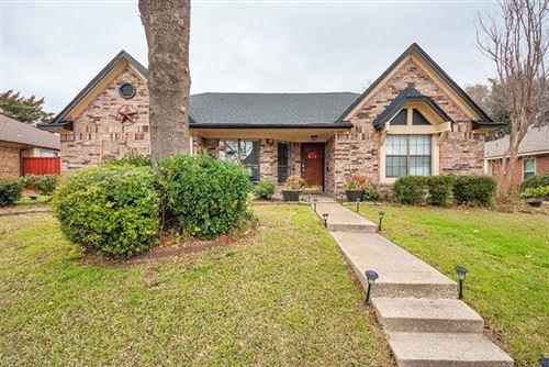 Photo of 3113 Princewood Drive, Garland, TX 75040 (MLS # 14502607)
