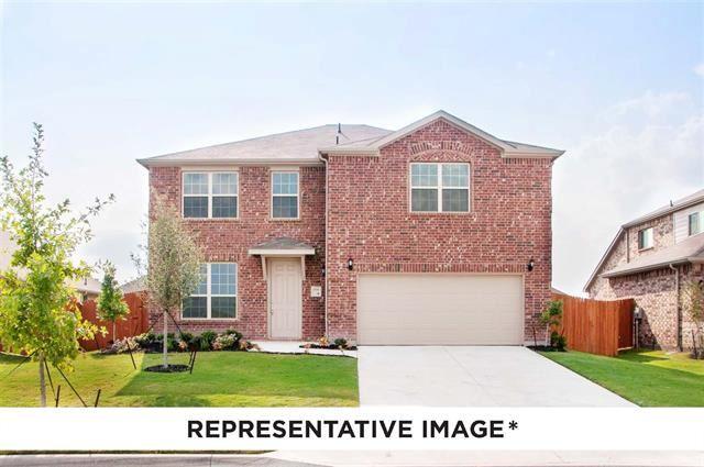 1029 Waverly Drive, Van Alstyne, TX 75495 - #: 14467607