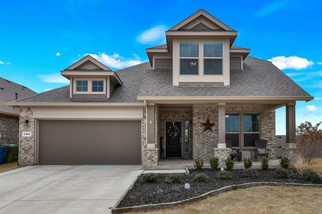 2408 Blackrail Court, Northlake, TX 76226 - #: 14527607