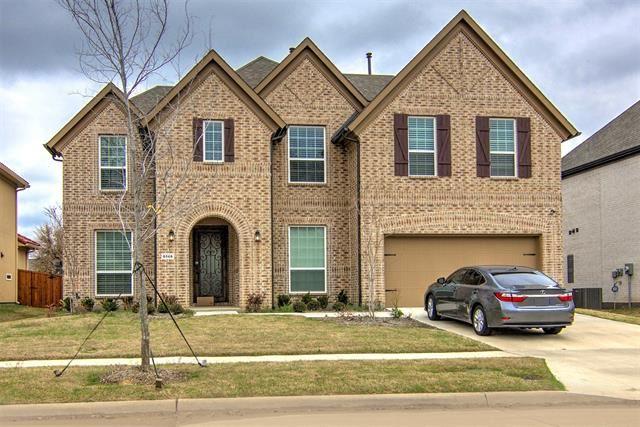6146 Claridge Lane, Frisco, TX 75035 - #: 14598607