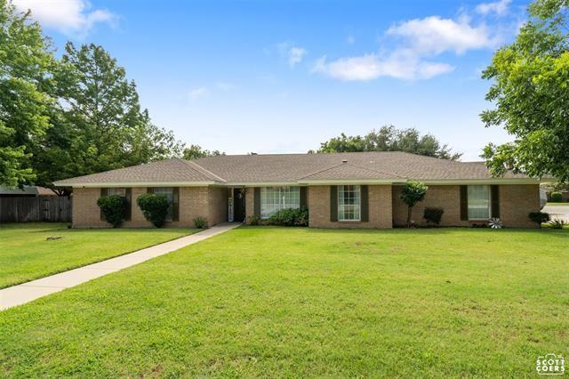 3201 Asbury Street, Brownwood, TX 76801 - MLS#: 14646607