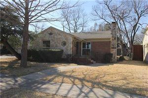 Photo of 4303 DELMAR Avenue, Dallas, TX 75206 (MLS # 13760608)