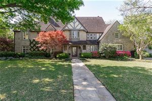 Photo of 4411 Belfort Avenue, Highland Park, TX 75205 (MLS # 13928608)