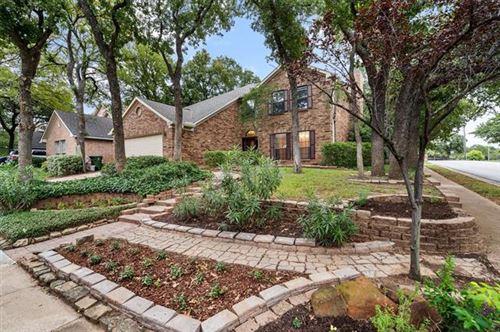 Photo of 3237 Rustic Woods Drive, Bedford, TX 76021 (MLS # 14437608)