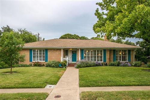 Photo of 1227 Chippewa Drive, Richardson, TX 75080 (MLS # 14453608)