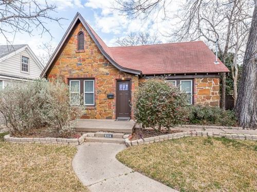 Photo of 5314 Stoneleigh Avenue, Dallas, TX 75235 (MLS # 14460608)